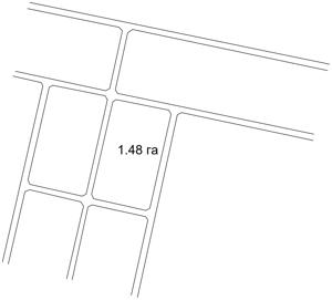 Земельный участок Молодежная, Маковище, E-39575 - Фото1
