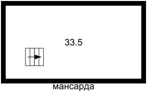 Дом M-37388, Садовая (Осокорки), Киев - Фото 4