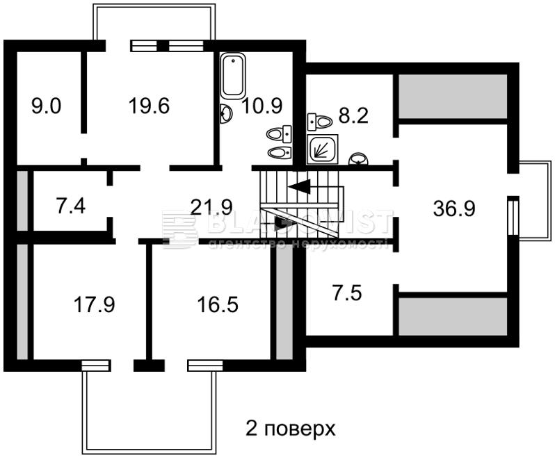 Дом P-28144, Иванковичи - Фото 4