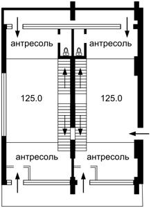 Нежилое помещение, H-46985, Коновальца Евгения (Щорса), Киев - Фото 6