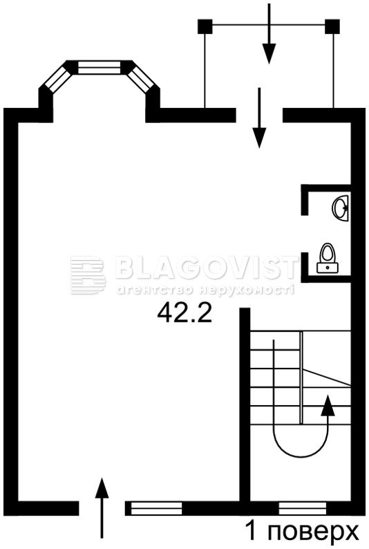 Дом H-46966, Покровская, Чабаны - Фото 4
