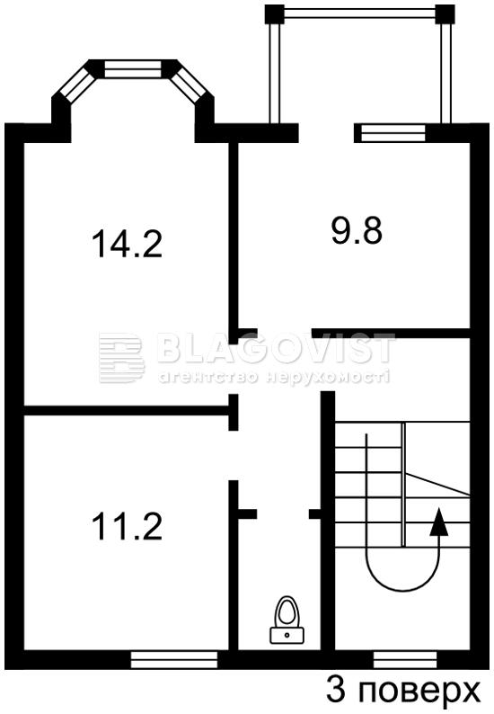 Квартира H-46965, Покровська, 75, Чабани - Фото 6