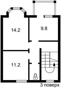 Будинок Покровська, Чабани, H-46967 - Фото 4