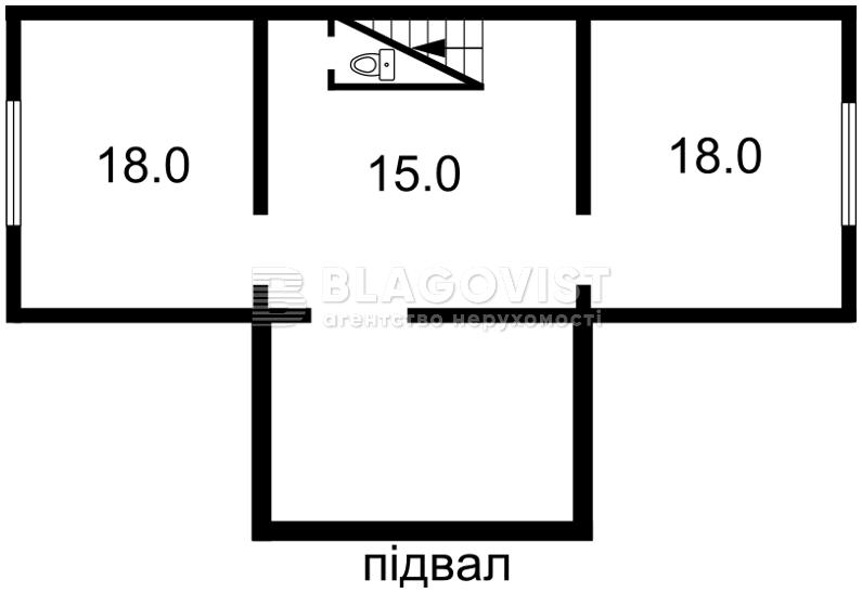 Будинок F-10953, Листопадна, Київ - Фото 5