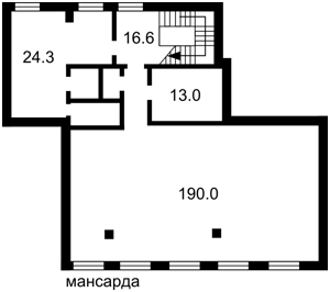 Нежилое помещение, Z-553324, Тимошенко Маршала, Киев - Фото 4