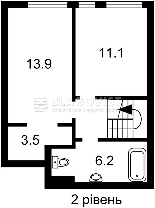 Квартира Z-674389, Соборности просп. (Воссоединения), 17 корпус 2, Киев - Фото 4