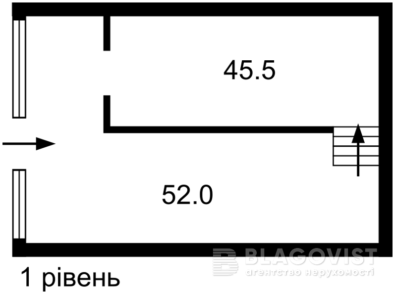 Офис, Мельникова, Киев, R-32274 - Фото 2