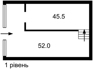 Офис, Мельникова, Киев, R-32274 - Фото2