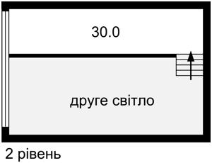 Офис, Мельникова, Киев, R-32274 - Фото 3