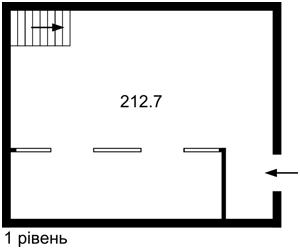 Офис, Мельникова, Киев, D-36288 - Фото 2