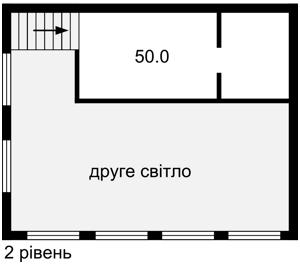 Офис, Мельникова, Киев, D-36288 - Фото 3