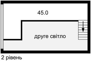 Офис, Мельникова, Киев, D-36287 - Фото 3