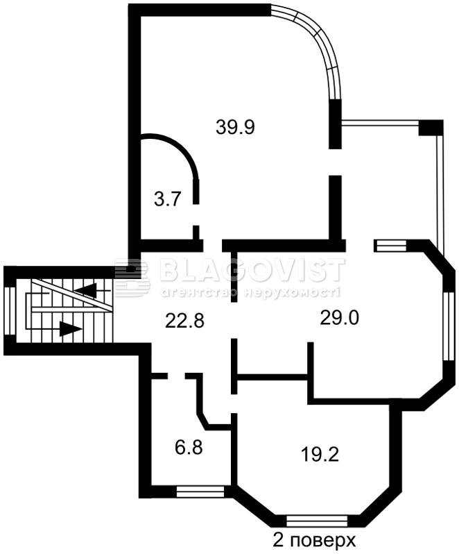 Дом E-39757, Чайки - Фото 7