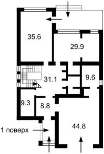 Будинок Шевченка, Колонщина, E-39754 - Фото 2