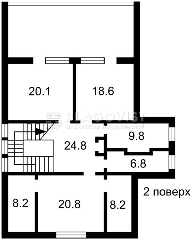 Дом E-39754, Шевченко, Колонщина - Фото 8