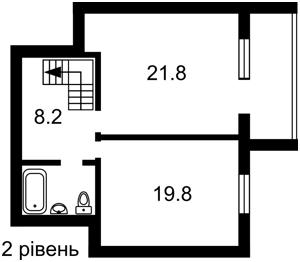Квартира Z-676042, Вузівська, 5, Київ - Фото 5