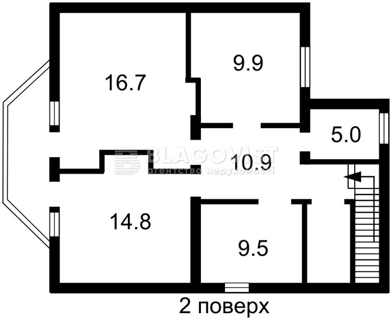 Дом F-43426, Кулибаба - Фото 4