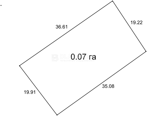 Земельный участок, Z-680355