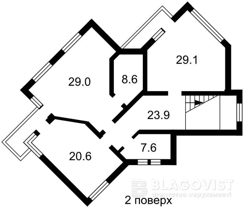 Дом D-36367, Вербицкого, Вишенки - Фото 4