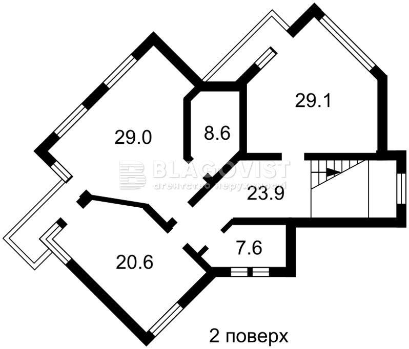 Дом D-36370, Вербицкого, Вишенки - Фото 3
