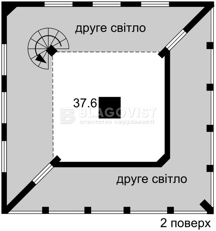Дом Z-626592, Красицкого, Киев - Фото 4