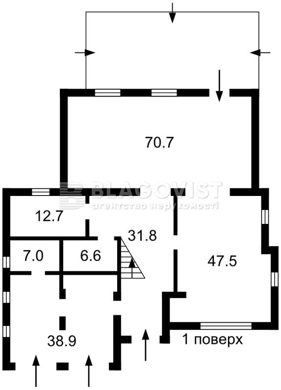 Дом P-28373, Садовая, Иванковичи - Фото 2