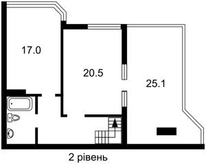 Квартира R-33979, Конєва Маршала, 7а, Київ - Фото 4