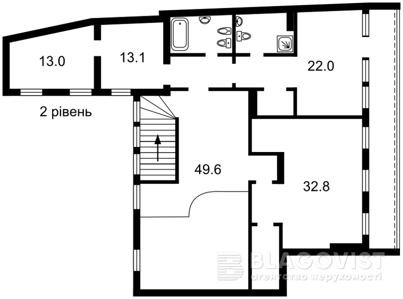 Квартира H-47724, Софиевская, 25, Киев - Фото 3