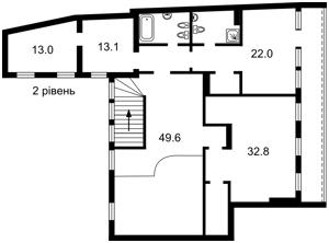 Квартира Софіївська, 25, Київ, H-47724 - Фото 3
