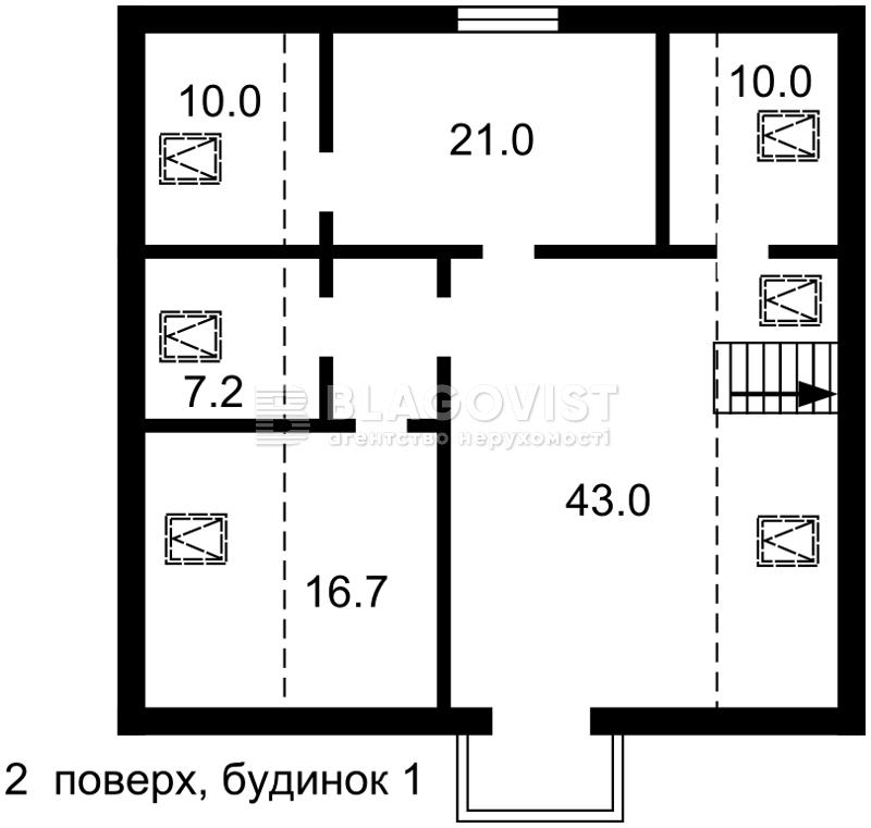 Дом D-36451, Кирова, Новые Петровцы - Фото 5