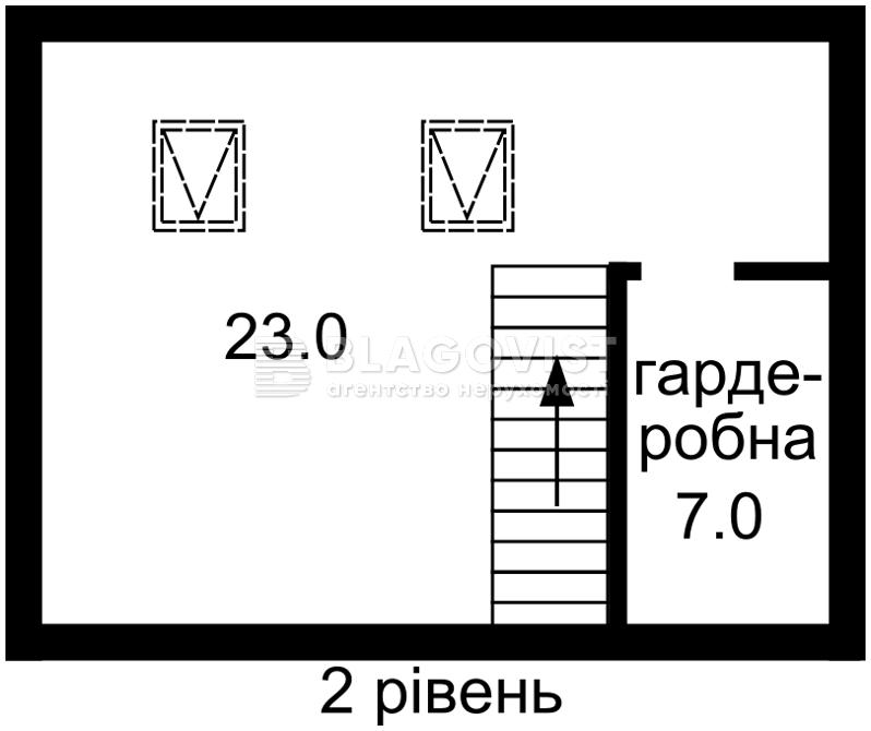 Квартира F-43625, Абрикосовая, 4, Гатное - Фото 4