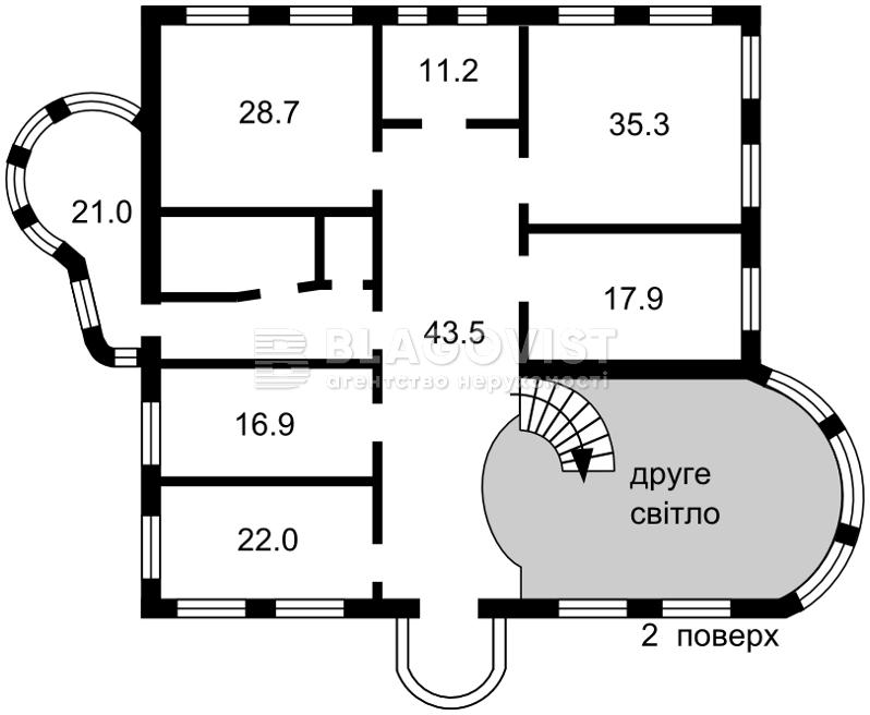 Дом F-43300, Независимости, Вита-Почтовая - Фото 6