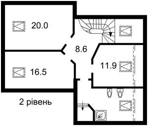 Квартира Богомольця Академіка, 7/14, Київ, E-39961 - Фото 3