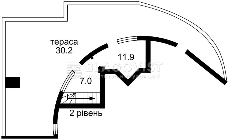 Квартира H-47929, Вышгородская, 45, Киев - Фото 6