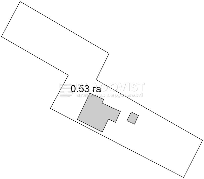 Дом F-43711, Кирова, Ворзель - Фото 3
