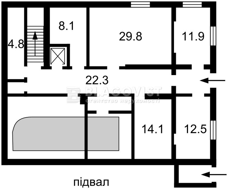 Дом Z-687026, Дружная, Киев - Фото 2