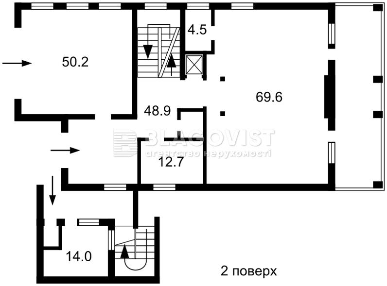 Дом Z-687026, Дружная, Киев - Фото 4