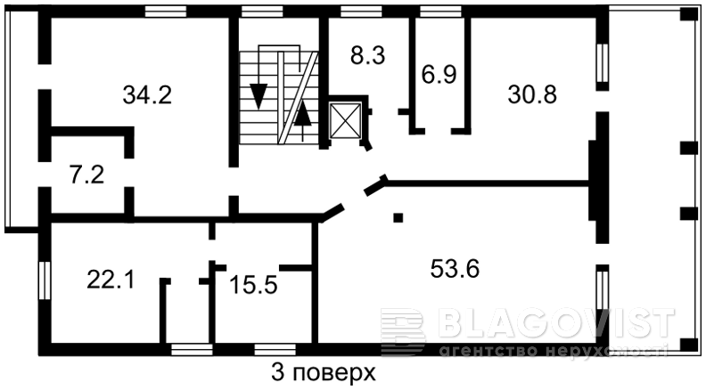 Дом Z-687026, Дружная, Киев - Фото 5