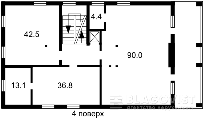 Дом Z-687026, Дружная, Киев - Фото 6