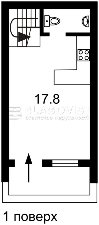 Дом H-48038, Дорошенко, Вишневое (Киево-Святошинский) - Фото 4