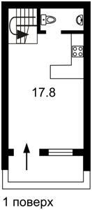 Будинок Дорошенка, Вишневе (Києво-Святошинський), H-48038 - Фото 2