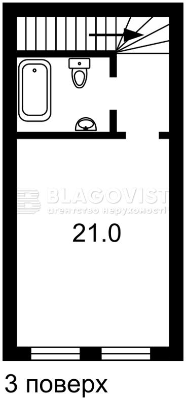 Дом H-48038, Дорошенко, Вишневое (Киево-Святошинский) - Фото 6