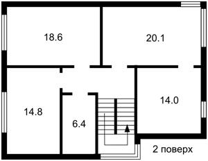 Дом F-43787, Товарная, Киев - Фото 3