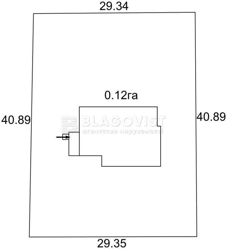 Дом E-40113, Лубянка (Бородянский) - Фото 4