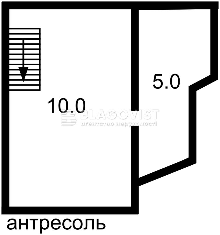 Квартира P-28706, Саксаганского, 69, Киев - Фото 4