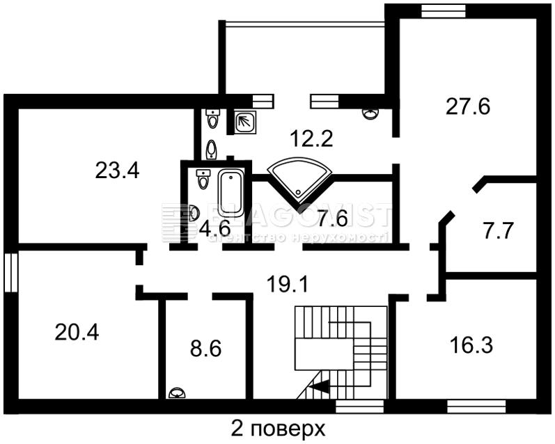 Дом E-40115, Новые Петровцы - Фото 3
