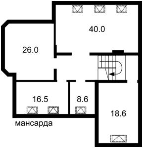 Дом H-48248, Луговая, Плюты (Конча-Заспа) - Фото 5