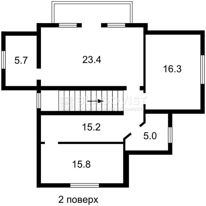 Дом C-108189, Февральская (Голосеевский), Киев - Фото 2