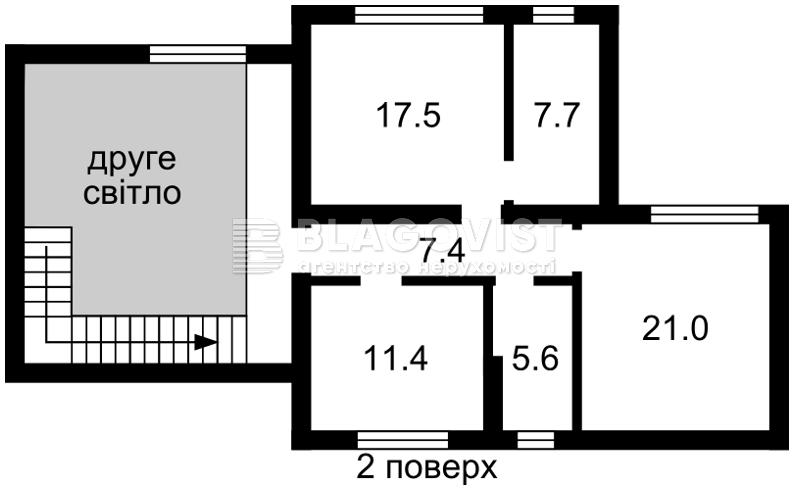 Дом M-38040, Шевченко, Лютеж - Фото 5