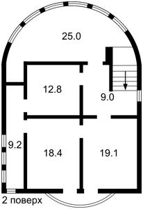 Будинок Підгірці, R-35179 - Фото 4